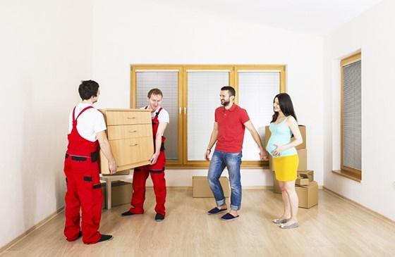 Có nên thuê dịch vụ chuyển nhà khi quá ít đồ đạc hay không? 1
