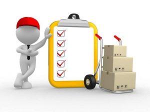 Có rất nhiều yếu tố liên quan đến chi phí chuyển nhà.