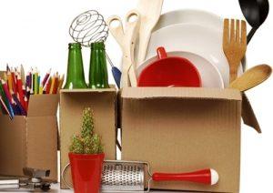 Loại bỏ bớt đồ dùng không cần thiết