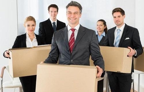 3 điều cần lưu ý giúp bạn giảm áp lực khi chuyển văn phòng 1