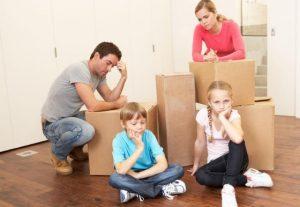 Lựa chọn dịch vụ chuyển nhà tốt là một vấn đề lớn